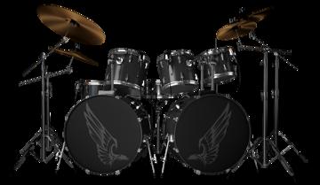 purepng.com-drums-kitdrummusicinstrumentsmetallicdrums-kit-1421526504350xvcvh